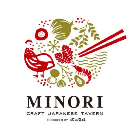 「MINORI」
