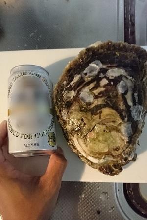 岩牡蠣「天海(てんか)